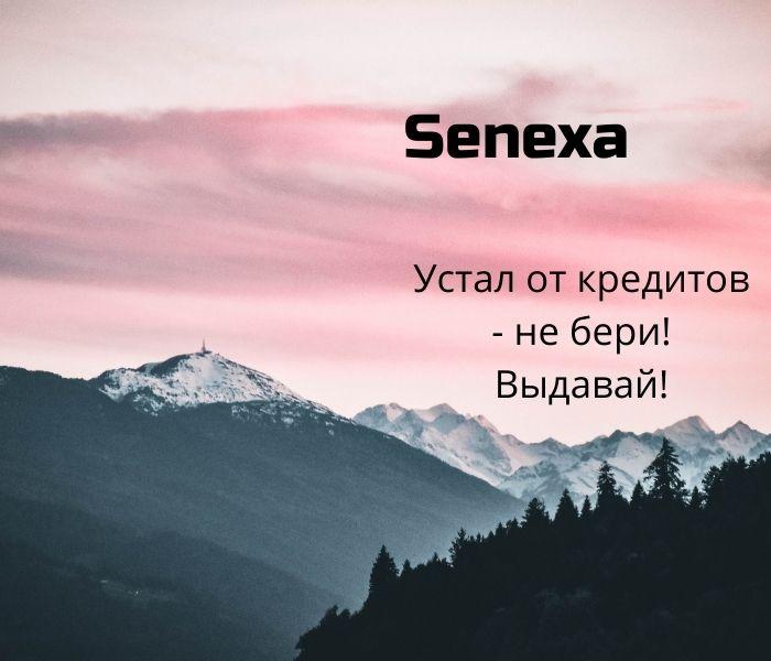 Senexa