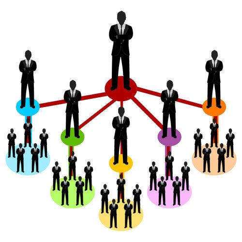 Современный сетевой бизнес